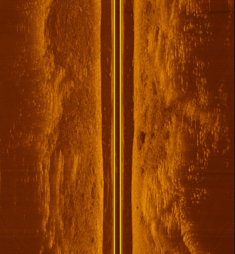 Sidescan Sonar